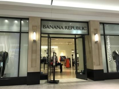 Banana Republic - Clothing Stores - 450-441-9940