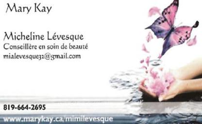 View Micheline Lévesque Conseillère en Soin de Beauté Mary Kay's Ottawa profile