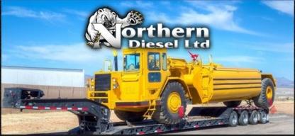 Northern Diesel Ltd - Transportation Service