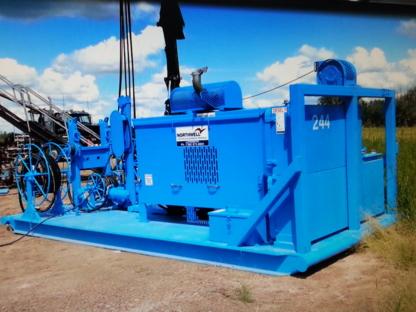 Northwell Rentals (Lloydminster) Inc - Oil Well Equipment & Supplies