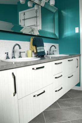 Perspective Design - Interior Designers - 514-928-4133