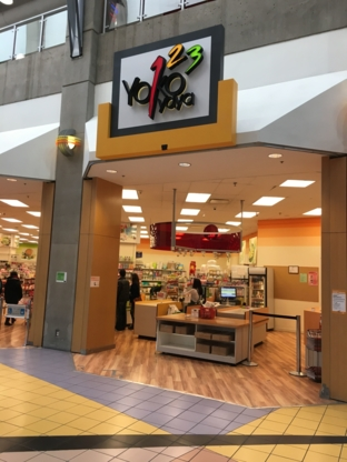 Yokoyaya - Department Stores