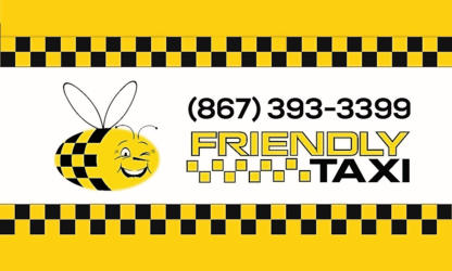 Friendly Taxi - Taxis