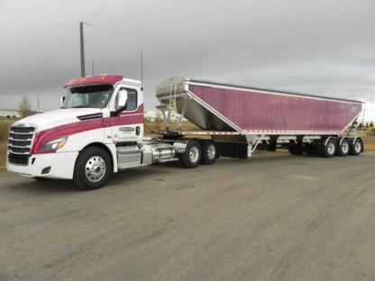 Trim-Line Of Central Alberta Ltd - Signs - 403-347-3230