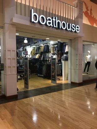 Boathouse - Boutiques - 403-265-8002