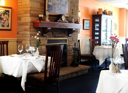 Le Montmartre French Restaurant - Fine Dining Restaurants - 416-630-3804