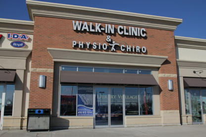 Derry Village Physiotherapy - Physiotherapists - 905-670-9188