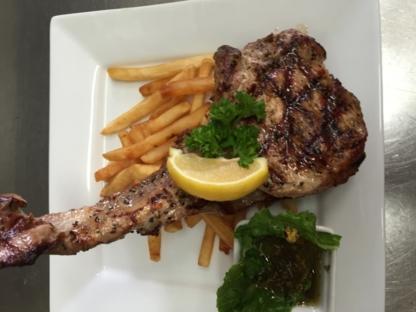 La Veranda - Restaurants - 514-613-5107
