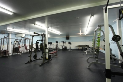 South Sherbrook Fitness - Fitness Gyms