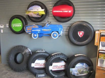 Mécanique Expert Victo Inc - Auto Repair Garages - 819-751-1666