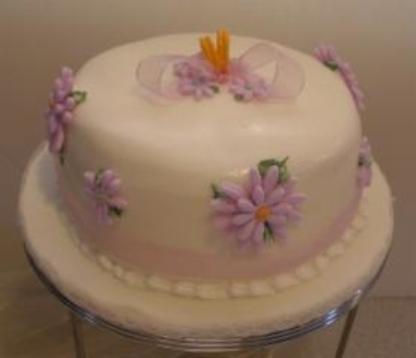 MarJennys Cakes - Boulangeries - 519-470-2253
