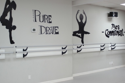 Pure Dance Crew - Dance Lessons - 416-446-6800