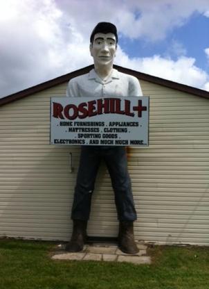Voir le profil de Rosehill Plus - Fonthill
