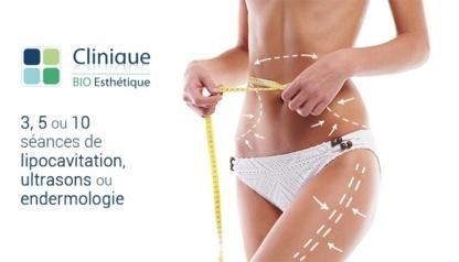 Clinique Bio Esthetique - Épilation laser - 514-967-7546