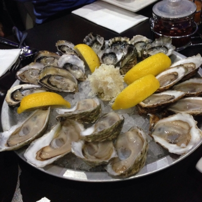 Diana's Oyster Bar And Grill - Restaurants - 905-415-7792