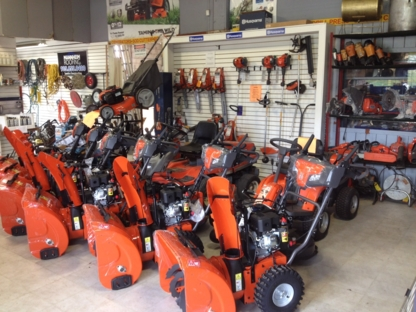 Pat's Rent-All - Lawn Mowers - 905-683-1631