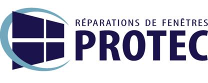 Réparations De Fenêtres Protec - Portes et fenêtres - 450-665-7056