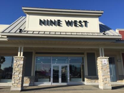 Nine West Retail Store 1103 - Shoe Stores - 450-689-1311