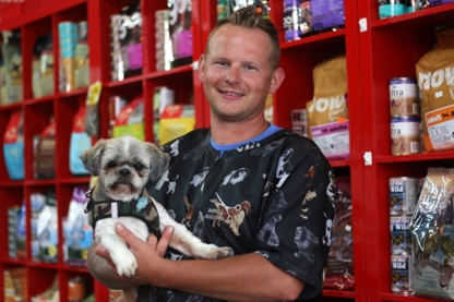 EZ Dog Grooming & Pet Supplies - Pet Food & Supply Stores - 604-559-5606