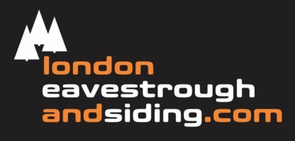 London Eavestrough and Siding - Eavestroughing & Gutters