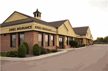 Jones Insurance Service - Assurance - 506-857-4051