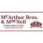 Voir le profil de McArthur Bros & MacNeil Funeral Home & Chapel - Hawkesbury