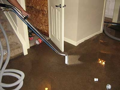 Compro Services Ltd - Water Damage Restoration - 403-289-7008
