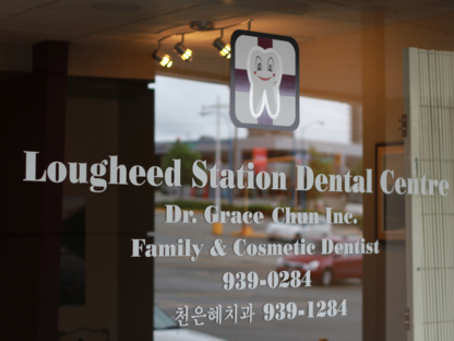 Lougheed Station Dental Centre - Teeth Whitening Services - 604-939-0284