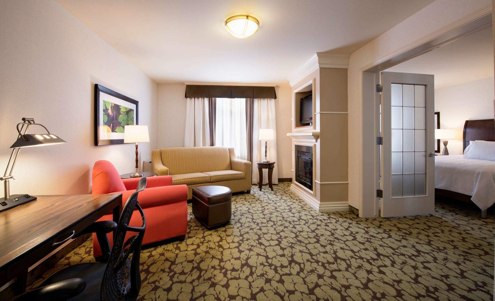 Hilton Garden Inn West Edmonton - Convention Centres & Facilities