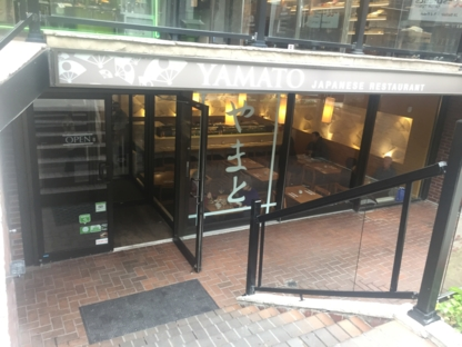 Yamato Japanese Restaurant - Sushi & Japanese Restaurants - 416-927-0077
