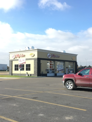 Jiffy Lube - Oil Changes & Lubrication Service - 403-328-9884