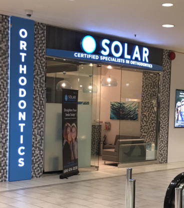 Solar Orthodontics - Dentists - 604-474-0330