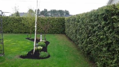 J-R Carrière Paysagement - Tree Service - 819-983-1699