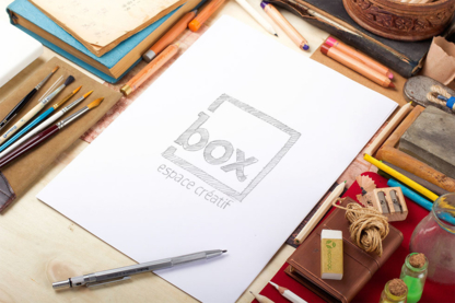 BOX graphisme - Promotional Products