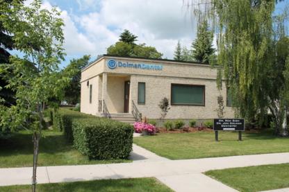Dr Jon Dolman - Dentistes - 403-782-6900