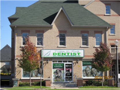 Keele Major Mac Dental Centre - Teeth Whitening Services - 905-553-8897