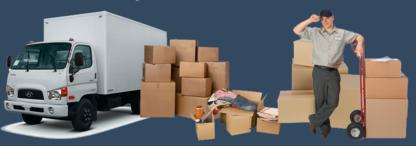 VIP Moving - Déménagement et entreposage