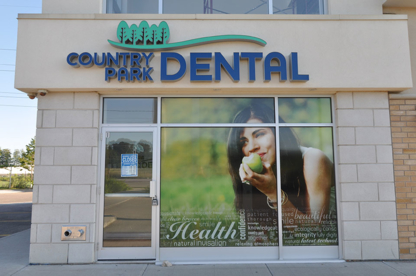 Country Park Dental - Traitement de blanchiment des dents - 519-569-8881