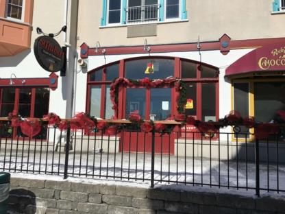 Rôtisserie St-Hubert - Rôtisseries et restaurants de poulet