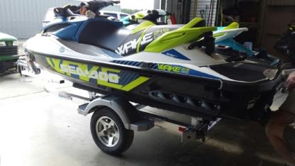 Andrews Sports - Boat Dealers & Brokers - 519-633-6767