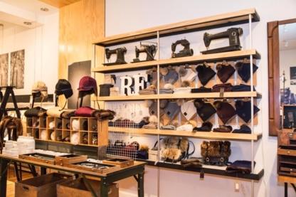 Boutique LOWELL - Fashion Accessories - 514-544-6518