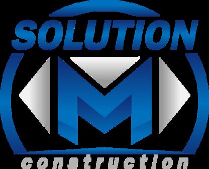 Solution M Construction - Building Contractors - 450-912-0806