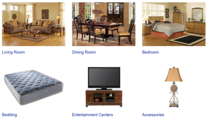 Aaron's Sales & Lease Ownership - Electronics Stores - 780-608-8781