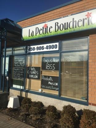 La Petite Boucherie Inc  - Boucheries - 450-906-4900