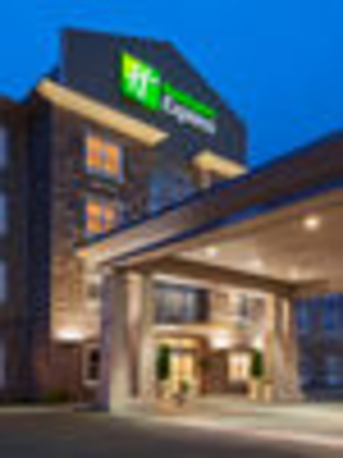 Holiday Inn Express Deer Lake - Hotels - 1-877-654-0228