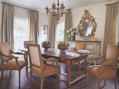 View The Window Dresser Draperies & Interiors's Parksville profile