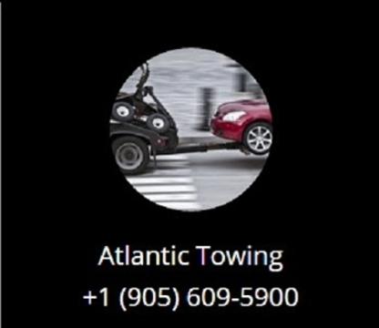 Atlantic Towing Milton - Vehicle Towing - 905-609-5900