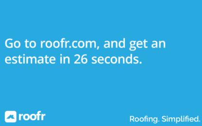 Roofr.com - Roofers