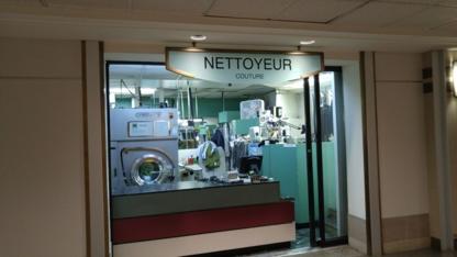 Nettoyeur De La Gare Centrale Enr - Dry Cleaners