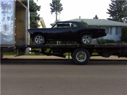 H & M Towing - Vehicle Towing - 780-449-6519